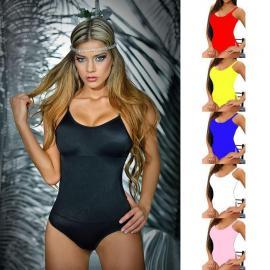 Body liso Reductor en varios colores