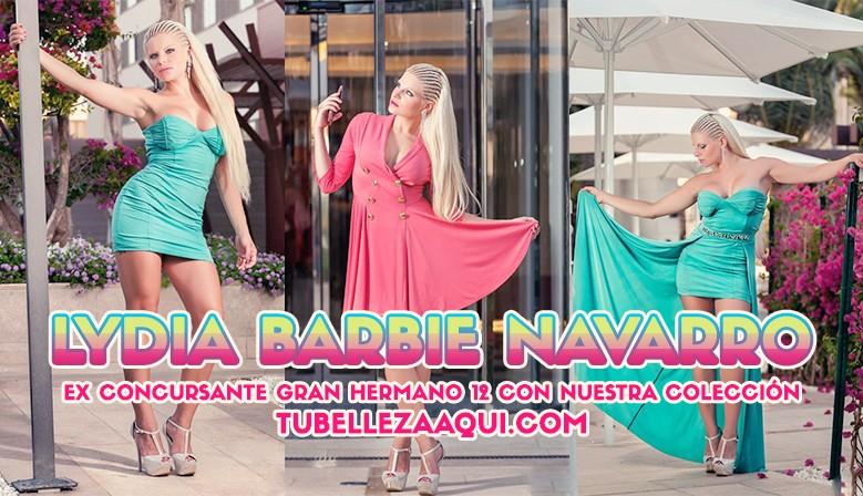 Lydia Barbie Navarro