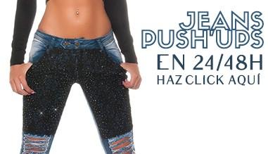 Jeans Push'ups